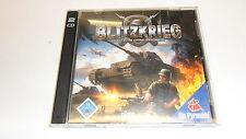 PC   Blitzkrieg