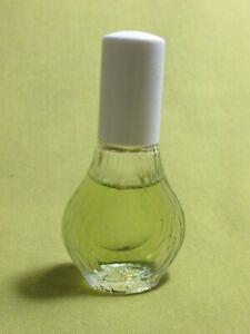 "Vintage AVON ""Hawaiian White Ginger"" Cologne, .5 Fl. Oz., Full, No Box, Perfume"