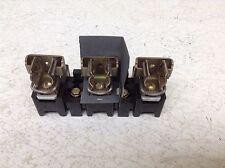 Allen Bradley 40023-415-04 Disconnect Fuse Block 600 V 30 Amp 4002341504