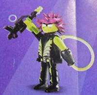 PLAYMOBIL 70242 Figures Boys Serie 17, Alien Ausserirdischer mit Waffe # 9 NEU