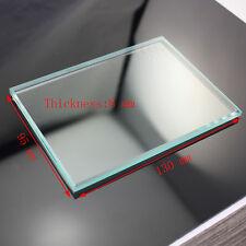 Dental Lab Mixing Glass Slab Size 130*95*8 mm