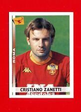 CALCIATORI Panini 2000-2001 - Figurina-sticker n. 351 - ZANETTI -ROMA-New