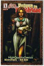 RETURN TO WONDERLAND #1,  VF+, Grimm Fairy Tales, Al Rio, more GFT's in store