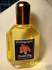 Stargazer Oriental Lily Concentrated Perfume Oil ~15ml~