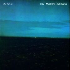 Eno/Moebius/Roedelius-After the Heat VINILE LP NUOVO