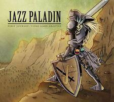 Jazz Paladin Video Game Soundtrack CD Chrono Trigger Final Fantasy Castlevania