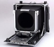 NEAR MINT Linhof Master Technika 4x5 Large format Film Camera Germany From Japan