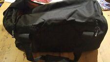 BRAND NEW!!! Cobra Puma Golf Duffel Bag - Black/Orange