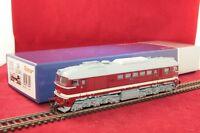 Roco 73802 Spur H0 DR Diesellok BR 120 234-0 mit Lichtwechsel/Top Zustand/OVP