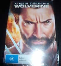 Wolverine X-men Origins (Hugh Jackman) (Australia Region 4) DVD – New