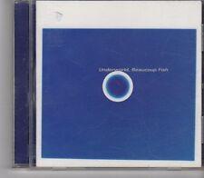 (GA495) Underworld, Beaucoup Fish - 1998 CD