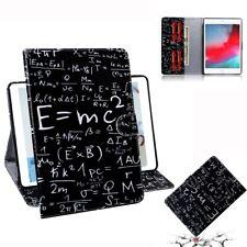 Ledertasche Hülle Tasche Cover Schutzhülle Flip Case für Apple iPad MINI 1/2/3