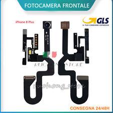 Per Apple iPhone 8 Plus Flat Sensore Prossimita' Fotocamera frontale Microfono