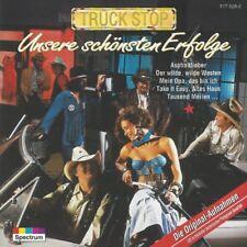 Truck Stop - Unsere Schönsten Erfolge - CD, Asphalfieber, Der wilde wilde Westen
