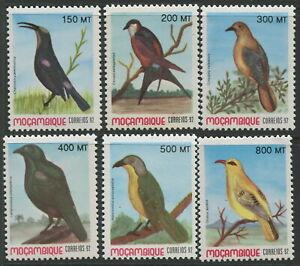 MOZAMBIQUE - 1992 'BIRDS' Set of 6 MNH SG1329-1334 [C2394]