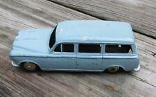 Vintage Dinky 403 Peugeot U5 #24F Made in France
