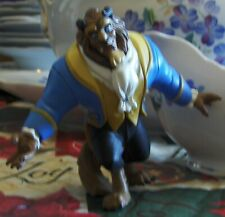 Disney Beauty & The Beast. The Beast Figure 4 inches tall