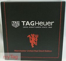 TAG Heuer Manchester United Box Set