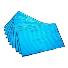 Sound Deadening Mat XL + Extra Thick Blue 2mm 2.5mm 200X300mm 300x400mm Pack