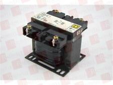 SQUARE D 9070-K100D3 New in box ac magentic nema rated contactor