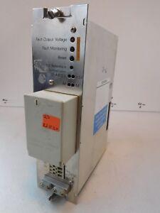 Siemens 6EV3054-0DC Built-In System SVS2 Type: G24 G25 / Wgrd
