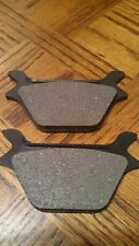 BRAKE PADS fits REAR of all 1984 - 1999 HARLEY DAVIDSON SOFTAILS