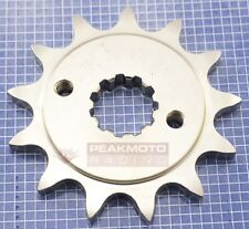 PBI - 382-13 -  Front Countershaft Sprocket, 13T - Made In USA