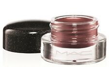 New MAC Gentrified Fluidline Eyeliner Shadow Deep Plum