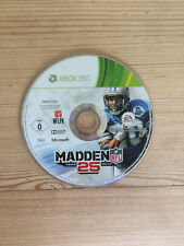 Madden NFL 25 for Xbox 360 *Disc Only*