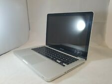 "Apple Macbook Pro 13.3"" US/UK Keyboard 2.7Ghz i7 8GB. 500GB HDD, Grade B"