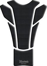 KEITI Motorcycle Bike Tank Pad Protector Sticker SLIMLINE Carbon Look KT3500CF
