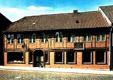 Rosenstadt Eutin , Geburtshaus Carl-Maria v. Weber , Ansichtskarte
