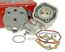 Derbi GPR 50 Racing -05 77cc Big Bore Cylinder Kit Airsal M-Racing