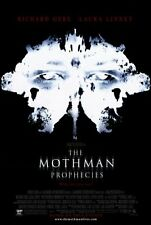 """THE MOTHMAN PROPHECIES Movie Poster [Licensed-New-USA] 27x40"""" Theater Size"""
