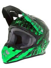 Motorrad-Helme aus Acryl-Mischung für Glanz M (Innenvolumen)