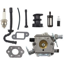 HOT Carburetor Kit Carb Parts Fits Stihl Chainsaw MS210 MS230 MS250 021 023 025