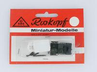 Roskopf 46 RMM KRAKA mit 120 mm Mörser 1975 1:87 MOC OVP 1605-21-56