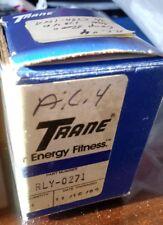 Trane Relay Rly0271