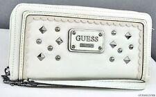 GUESS Damen-Geldbörsen & -Etuis mit umlaufendem Reißverschluss Clutch-Taschen