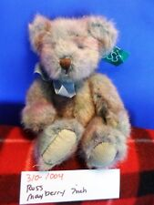Russ Mayberry the Blue/Pink bear(310-1004)
