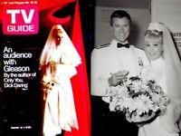 TV Guide 1969 I Dream Of Jeannie Barbara Eden + NBC 1969 Press Photo EX COA