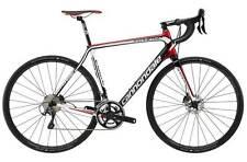 2015 Cannondale Synapse Hi Mod Disc Road Bike 54cm Carbon Shimano Ultegra