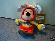 Minnie Mouse Disney Cuddly Toys (1968-Now)
