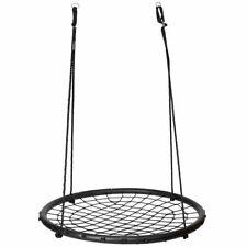 OUTDOOR PLAY Nest Swing with Net 100 cm Web Outdoor Garden Patio Seat 45404