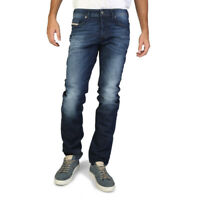 MEN'S DIESEL JEANS BUSTER REGULAR SLIM TAPERED W38/L34 BNWT RRP ITALY 160 EUROS