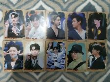 X1 Woodz Seungyoun photocard goods
