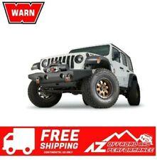 Warn Crawler Completo Larghezza Anteriore Paraurti per 07-20 Jeep Wrangler JK Jl