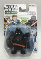 Star Wars Jedi Force Darth Vader Playskool Heroes Action Figure NIB