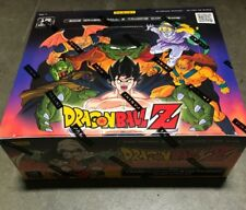 DRAGON BALL Z MOVIE COLLECTION 1ST 24 PACKS PANINI BOOSTER BOX BRAND NEW SEALED