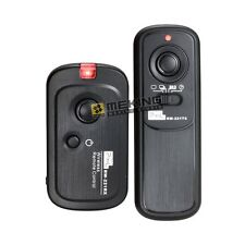 Pixel RW-221/UC1 Wireless Shutter Release for Olympus E-620 E-600 E-520 PEN E-P3